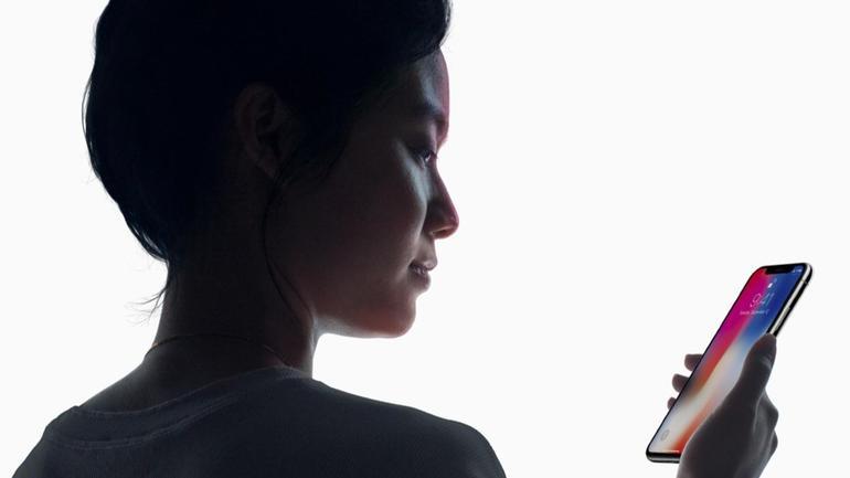 Apple Face ID security