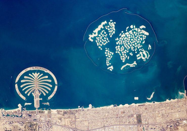 How Dubai broke into the global financial hub elite