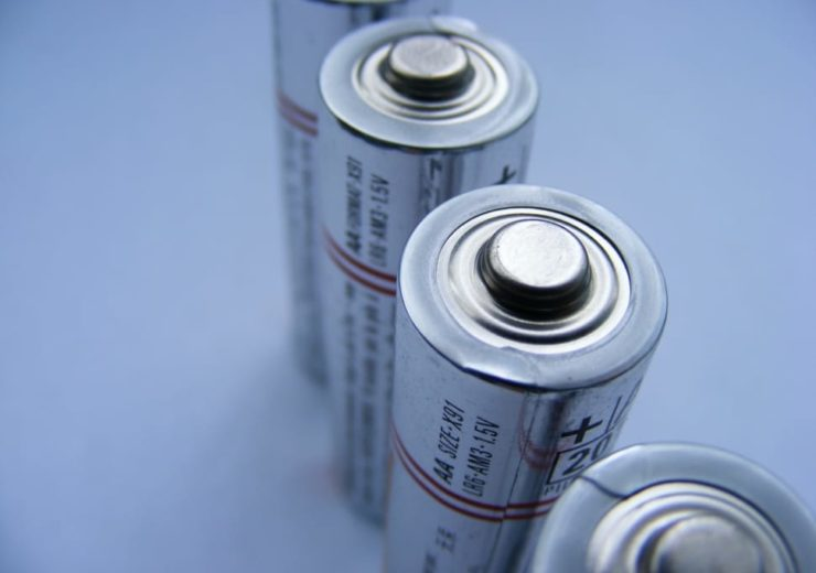 Could aluminium one day replace the lithium-ion battery?
