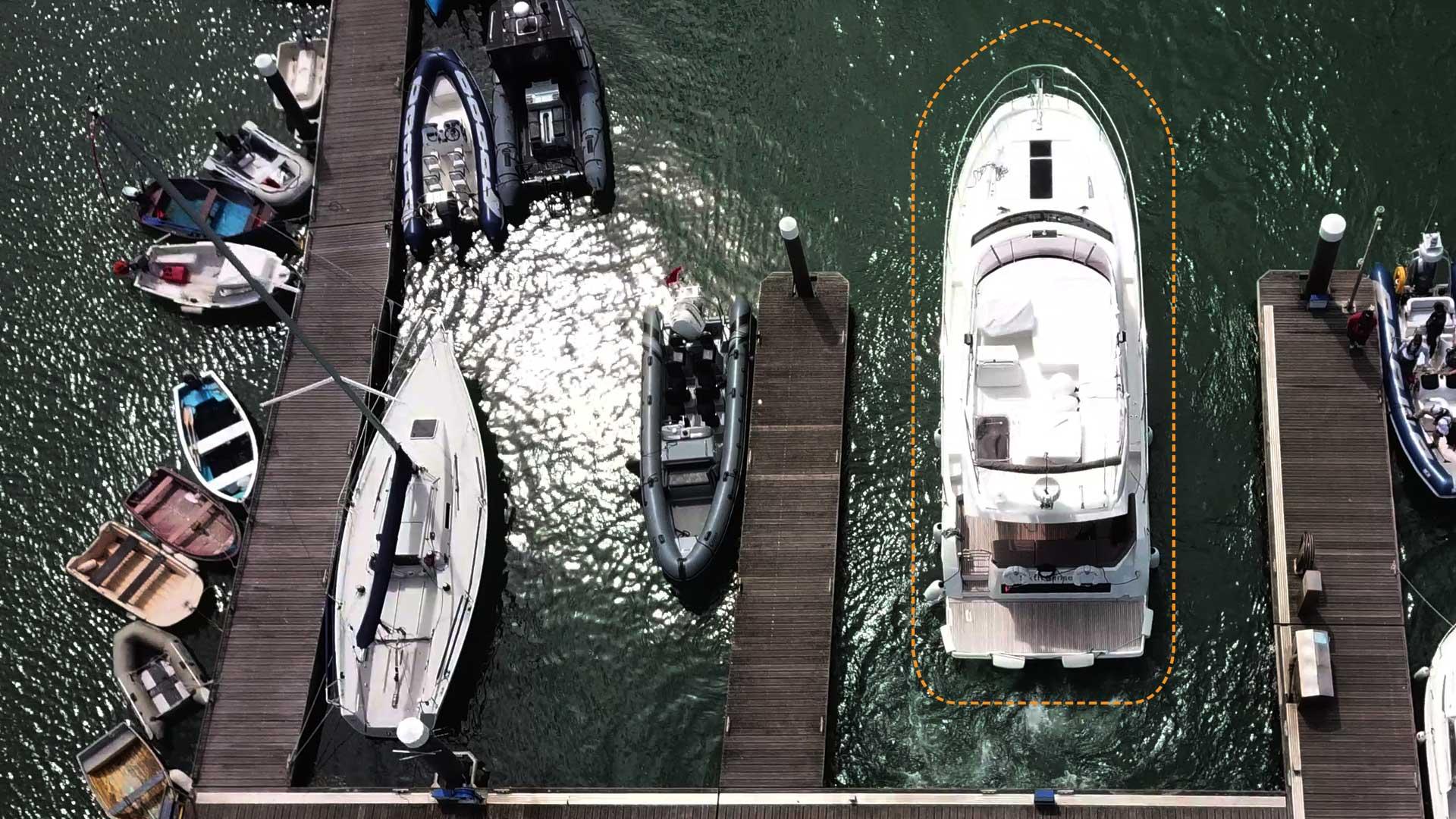 automated docking