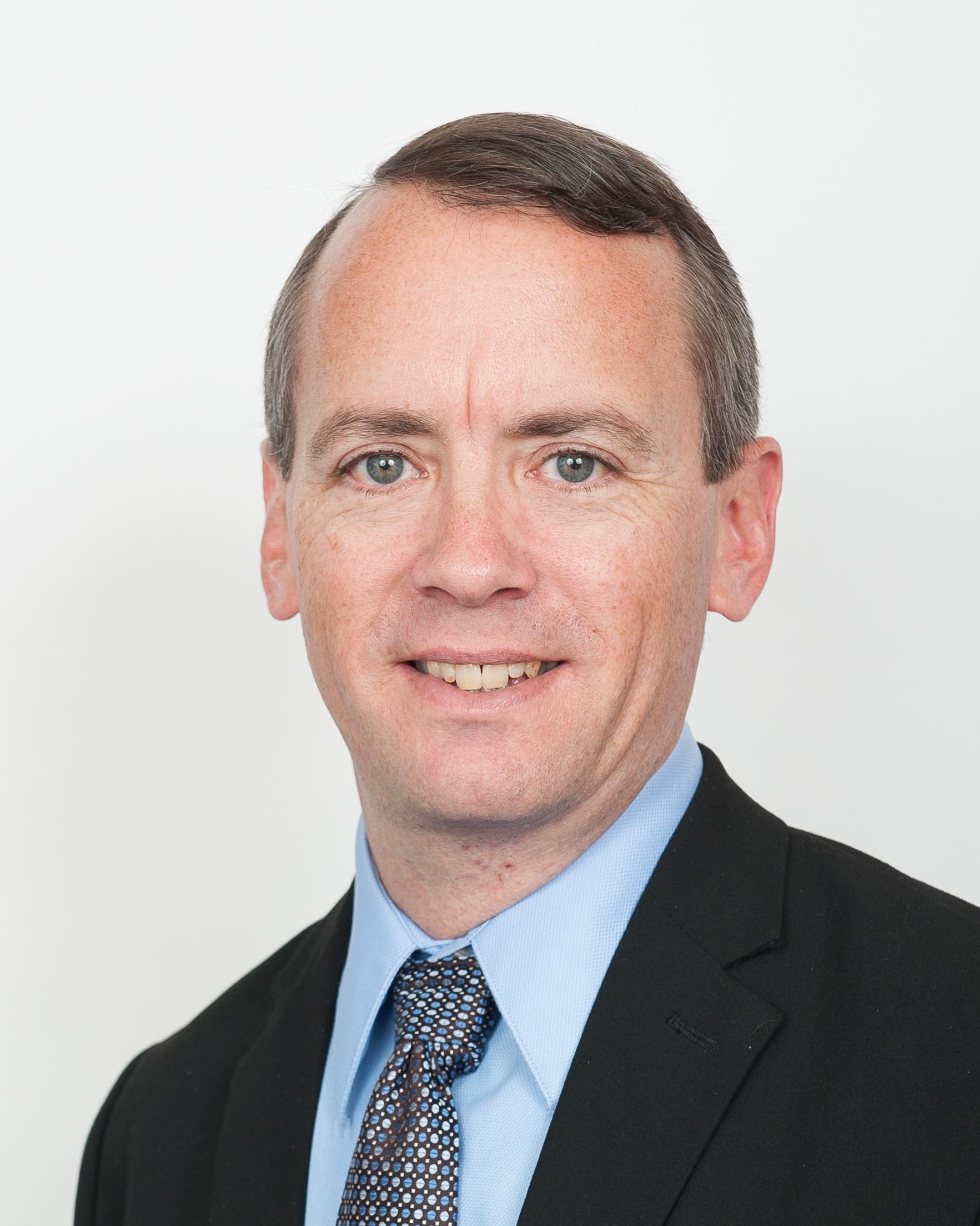 GlobalData John Byrne, Huawei 5G intellectual property
