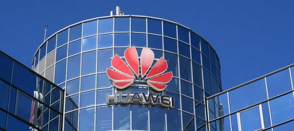 Huawei 5G intellectual property