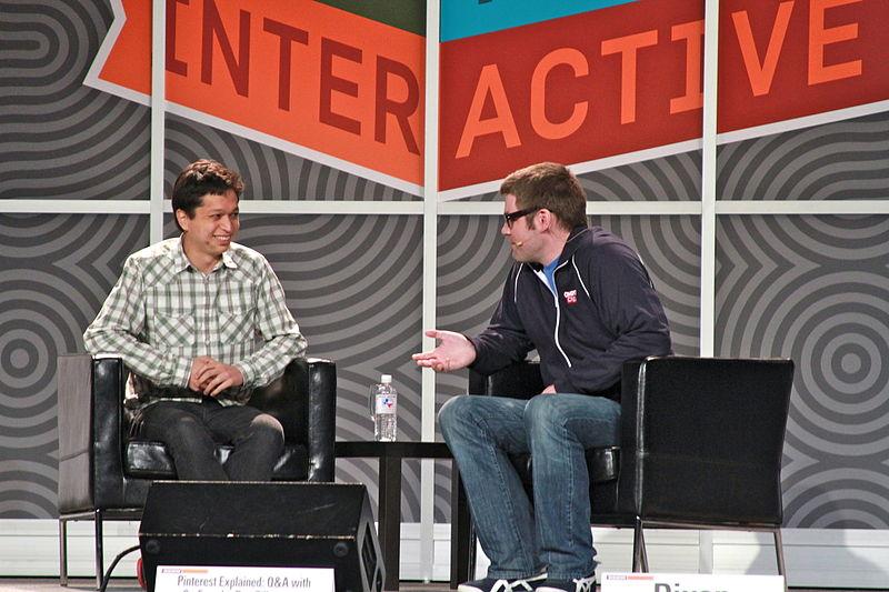 Pinterest founder Ben Silbermann, corporate intrapreneurship