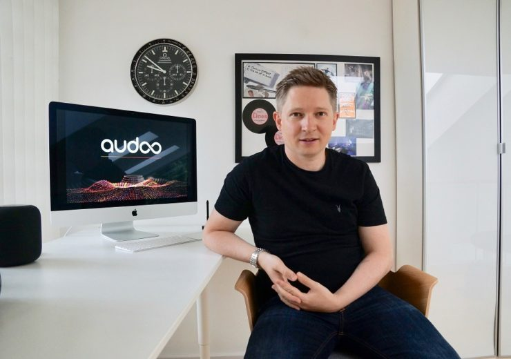 Audoo was founded by Ryan Edwards in 2018