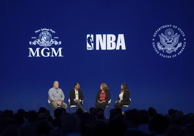 How the NBA, MGM and US Department of State have tackled digital transformation