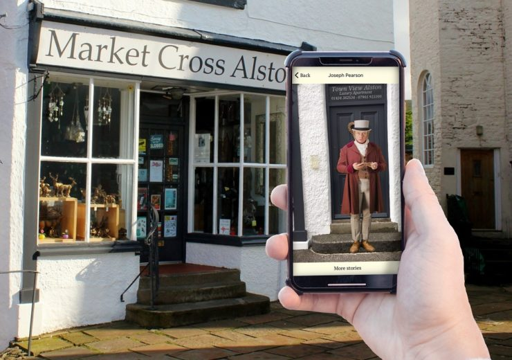 Introducing 5G in rural areas can help boost tourism through AR apps and connecting heritage sites
