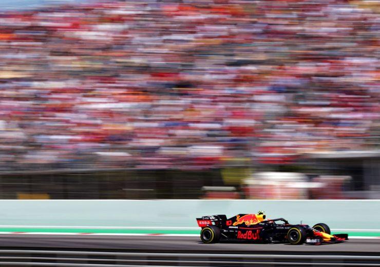 Red Bull Racing F1(2)