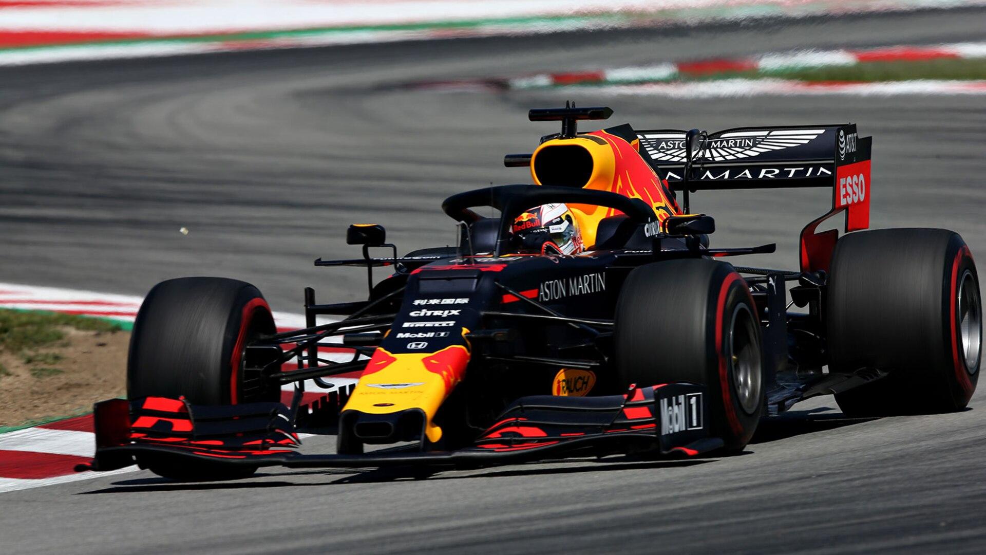 Christian Horner Red Bull