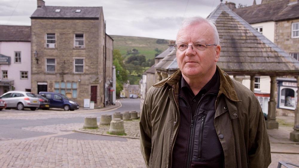 Stephen Leese, 5g in rural areas