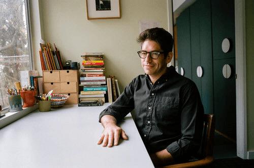 Yancey Strickler Kickstarter, Yancey Strickler bentoism