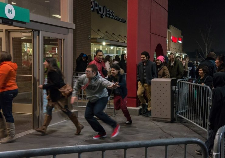 The usual Black Friday sales rush may be more muted this year (Credit: Powhusku/Flickr)