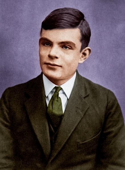 alan turing ai innovation