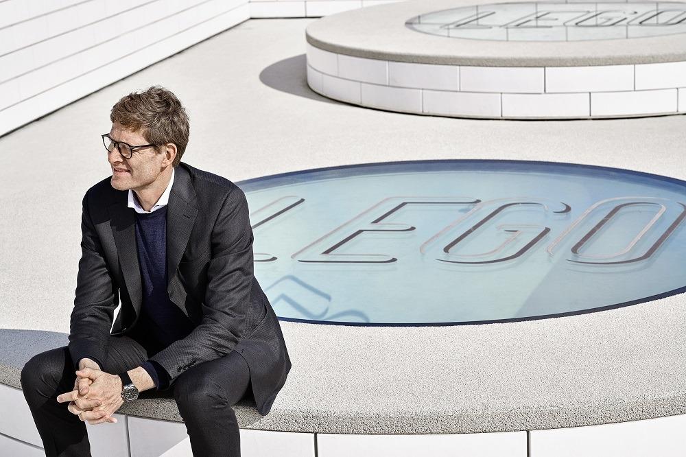 Niels Christiansen LEGO
