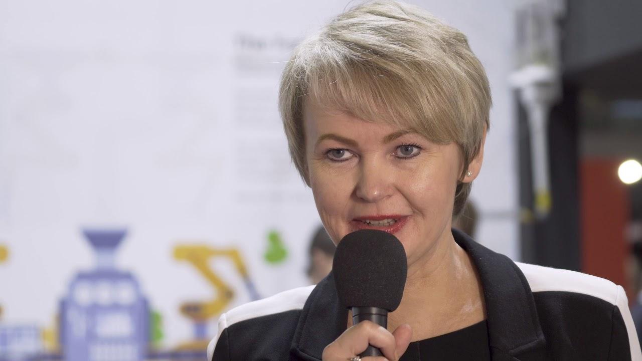 Deloitte Helena Lisachuk