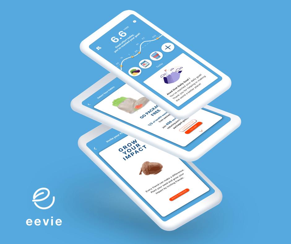 Eevie app