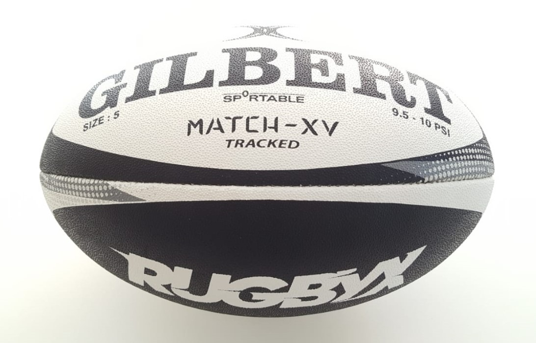 Sportable's smart rugby ball was trialled at the Rugby X tournament held at London's O2 Arena