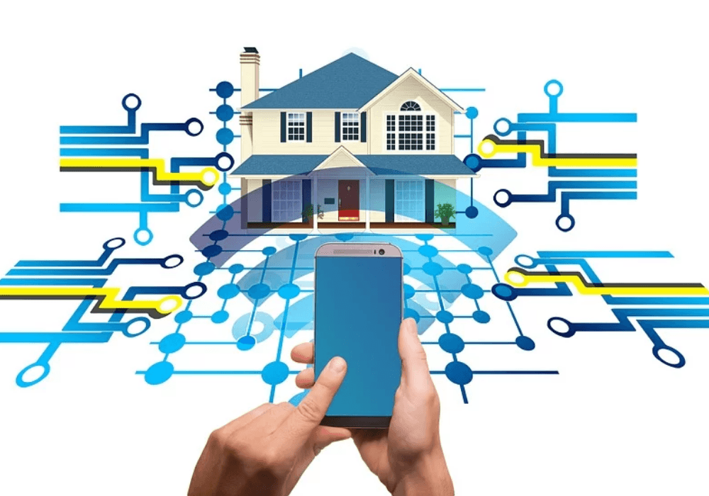 Smart home innovations and threats coming to your street