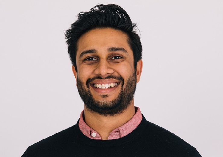 Tushar Agarwal, co-fouder and CEO of HubbleHQ