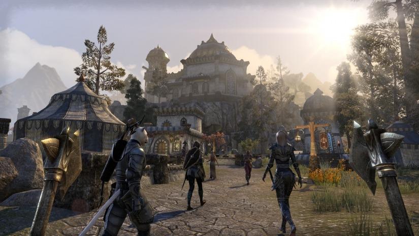 Elder Scrolls 6, video game data