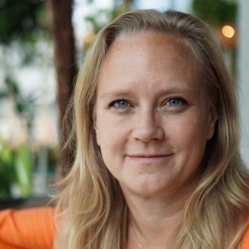 Ericsson Dr Pernilla Jonsson