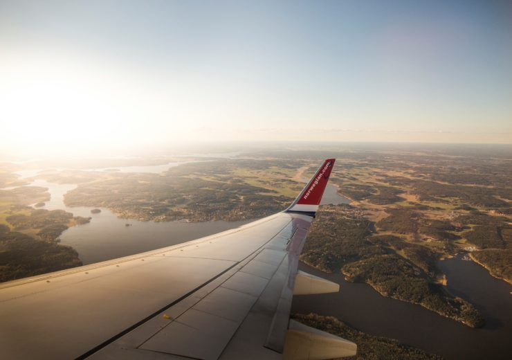 Norwegian becomes world's first airline to sign up to UN commitment with carbon offset scheme