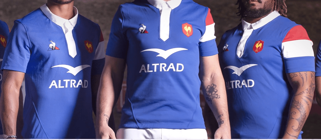 Six Nations 2020 sponsors