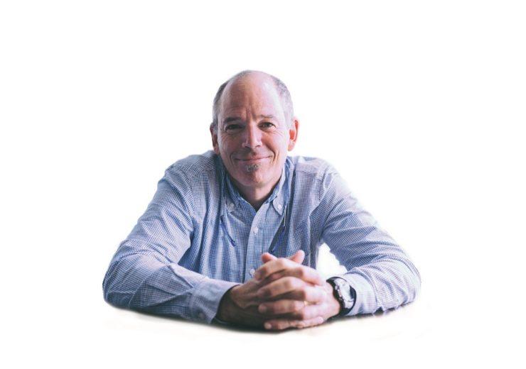Netflix CEO Marc Randolph