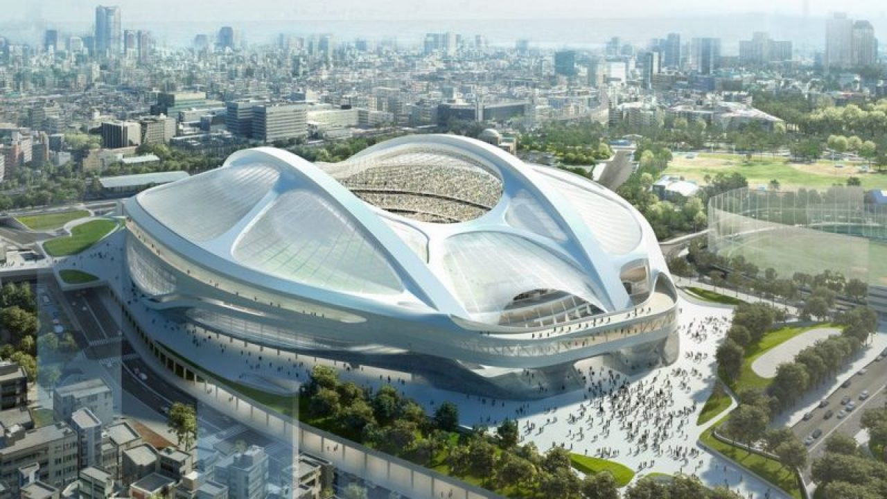 Tokyo 2020 sustainability, sport climate change