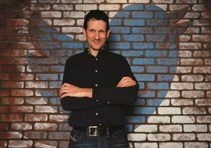 Twitter exec Bruce Daisley on how he's fixing the 'broken' 21st century workplace