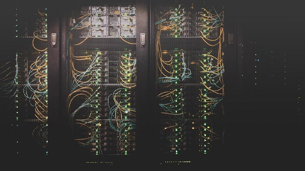 data centre energy efficiency