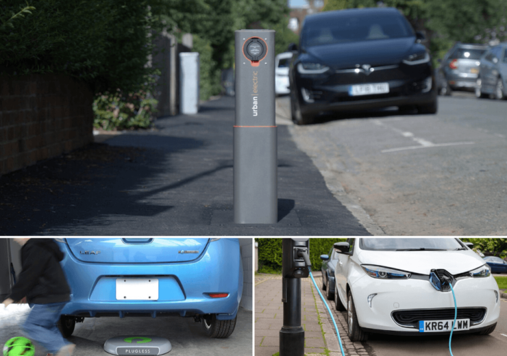 Six electric vehicle charging innovations that could be crucial to green transport revolution