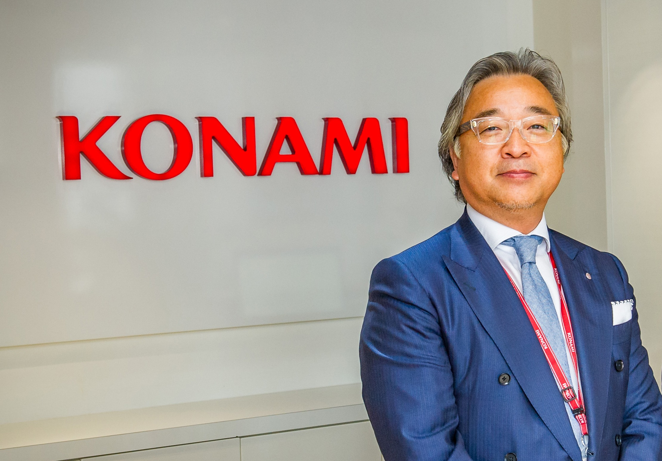 Konami Masami Saso, Konami mobile, Konami future