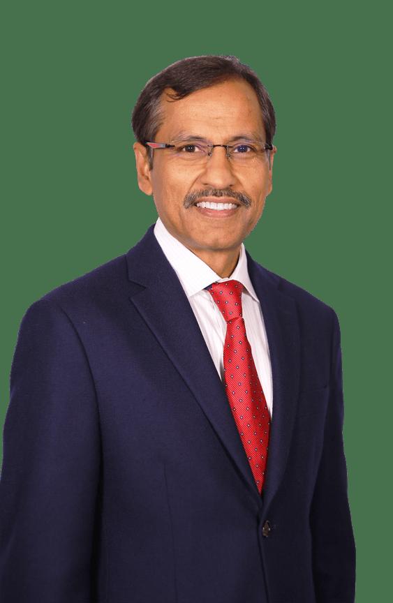 Tata Consultancy Services Kamal Bhadada