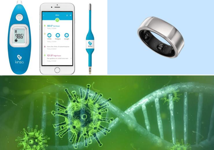 Digital biomarkers
