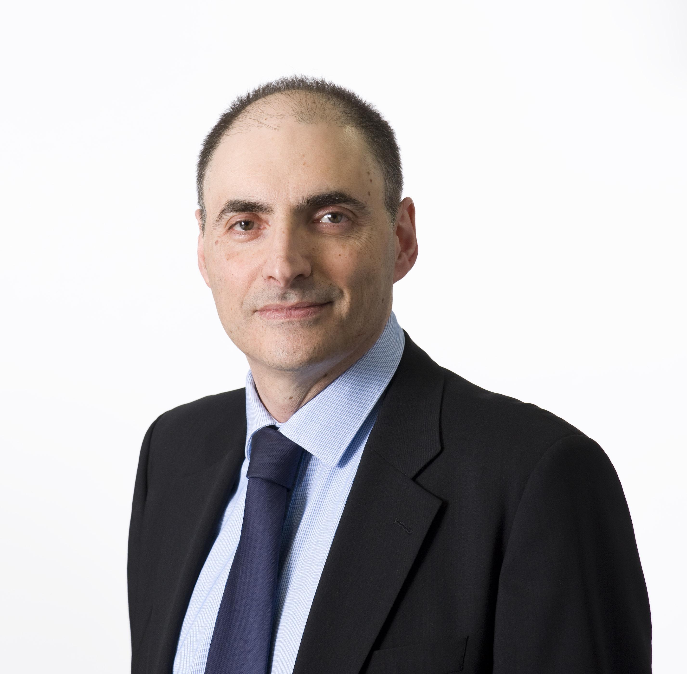 Paysafe chief business development officer Daniel Kornitzer