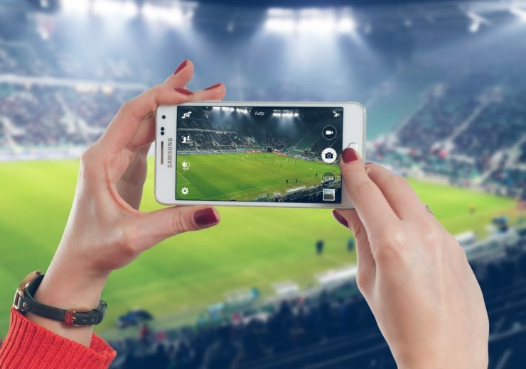 Football mobile - technology in sport