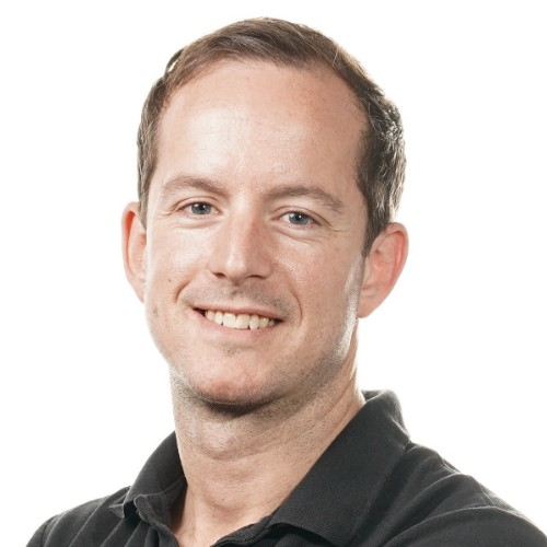 e-days CEO Steve Arnold