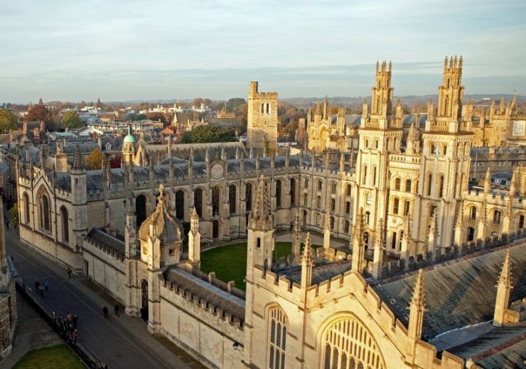 How the University of Oxford is leading the Covid-19 fight on multiple fronts