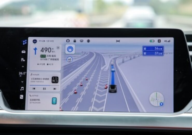 China-based XPeng introduces NGP highway autonomous driving solution