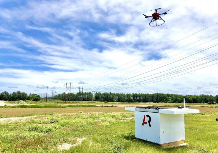 American Robotics cleared to fly automated drones without on-site observers