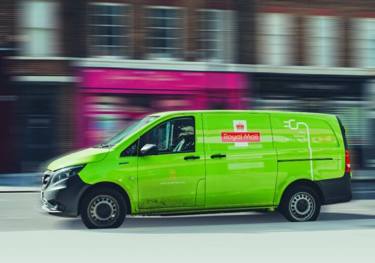 Assessing how Royal Mail plans to cut emissions across its vehicle fleet