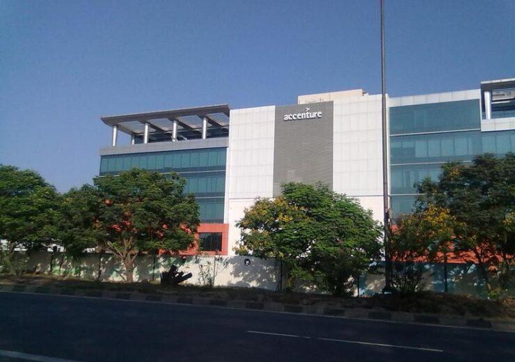 Accenture-near-vandalur