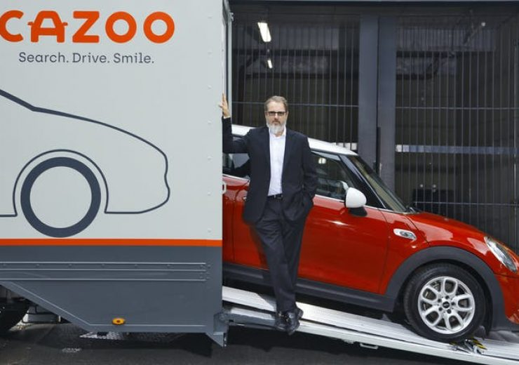 Cazoo+Transporter