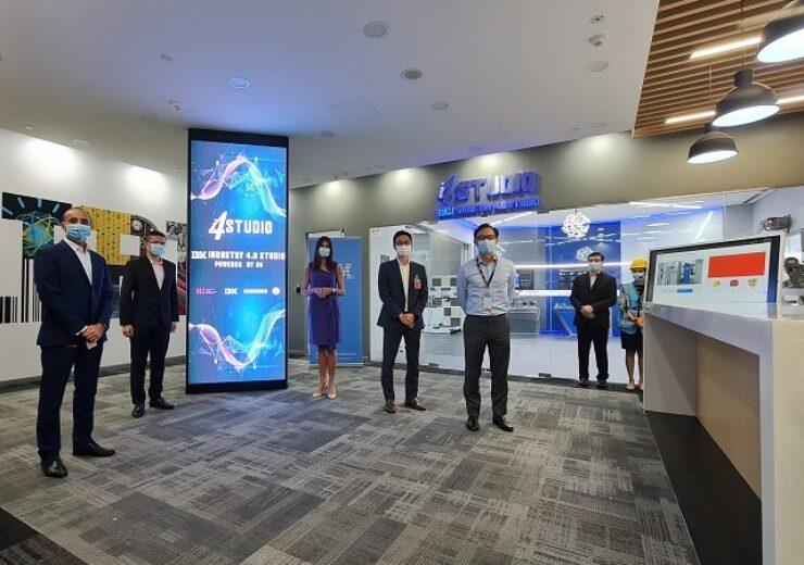 Samsung-IBM-M1-5G-Industry-4.0-Studio_02