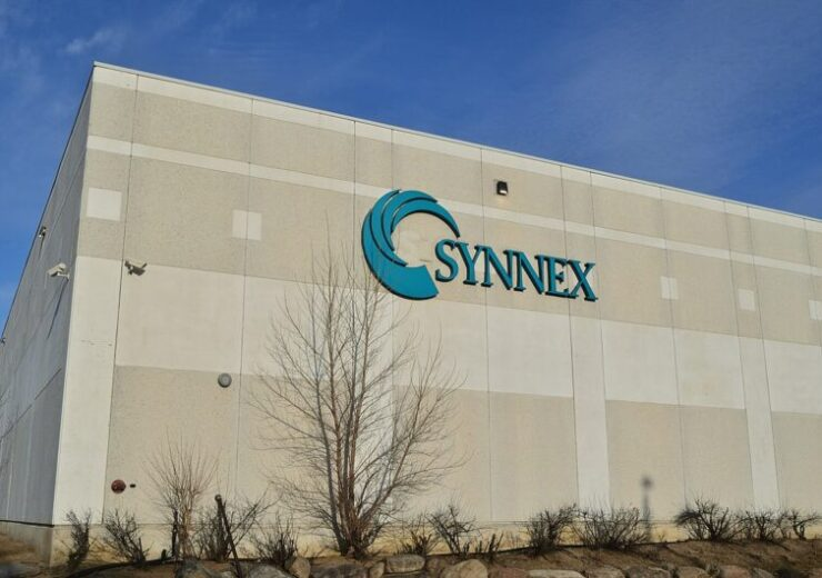 SynnexMarkham