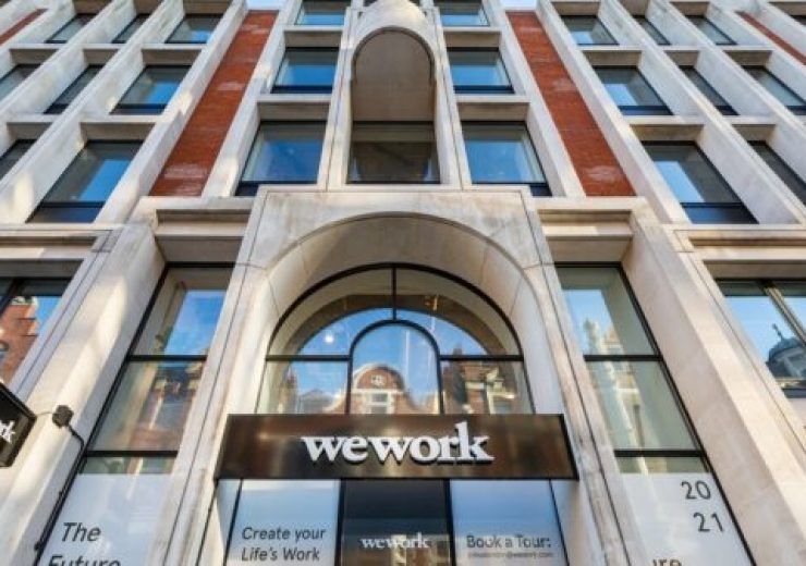 WeWork to go public via $9bn merger deal with BowX Acquisition
