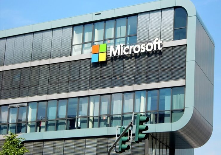 Total, Microsoft partner to support transition to net-zero emissions