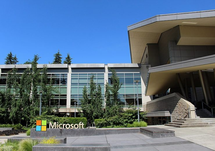 Schlumberger, Microsoft to offer advanced technologies for energy industry