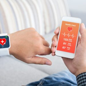 Digital healthcare businesses
