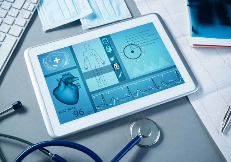 How 'always on' digital sensors promise to revolutionise the healthcare industry